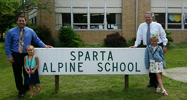 Why Donations to Public Schools in Sparta are So Important