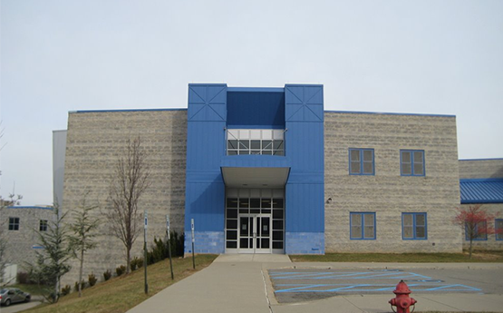 Sparta Middle School