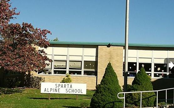 Alpine School