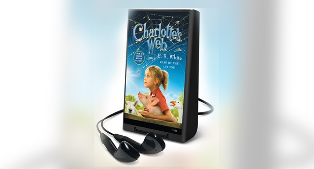 Audio Book Grant Approved by the Sparta Education Foundation
