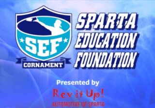 Time to sign up for the SEF inaugural Cornament--Sunday, June 6. Get your tickets www.sefcornament.com
