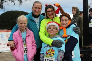 Happy Halloween trotters! Don't forget to sign up for the Krogh's Turkey Trot this spooky weekend! KroghsTurkeyTrot.com. #keepthetraditionalive, #supportsef, #kroghstt2020, #spartacommunity